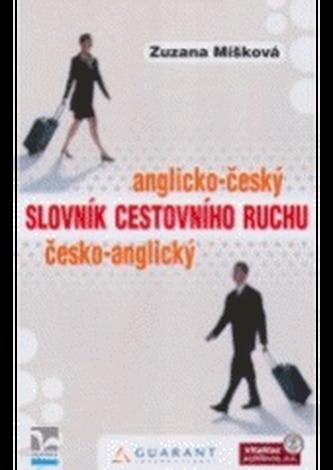Anglicko-český, česko-anglický slovník cestovního ruchu - Náhled učebnice
