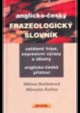 Anglicko-Český frazeologický slovník