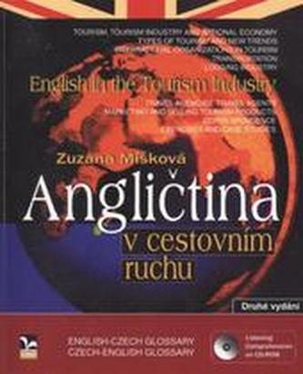 Angličtina v cestovním ruchu + 2 CD