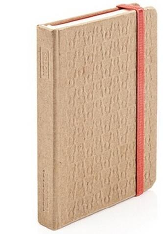 Notes - Teribear s gumičkou, A5 15 x 21 cm