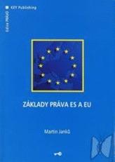 Základy práva ES a EU