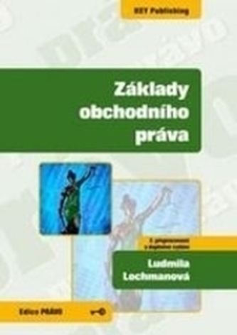 Základy obchodního práva - Jaroslav Padrnos