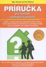 Príručka pre klientov realitných kancelárií