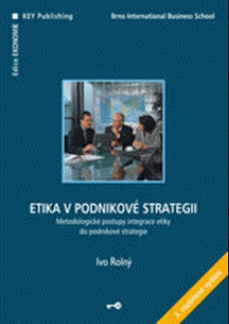 Etika v podnikové strategii