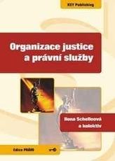Organizace justice a právní služby