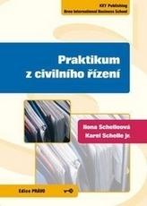 Praktikum z civilního řízení