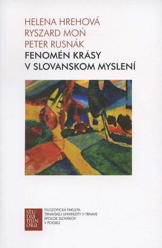Fenomén krásy v slovanskom myslení