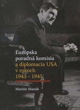 Európska poradná komisia a diplomacia USA v rokoch 1943-1945
