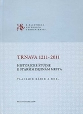 Trnava 1211-2011