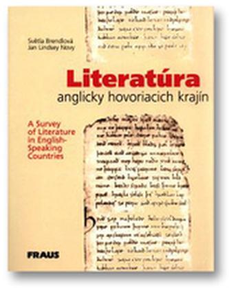 Literatúra anglicky hovoriacich krajín