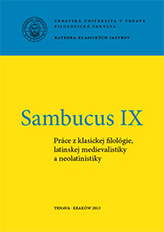 Sambucus IX