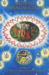 Śrímad Bhágavatam - Zpěv první - díl druhý