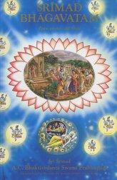 Śrímad Bhágavatam - Zpěv první - díl třetí