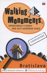 Walking Monuments - slovensky