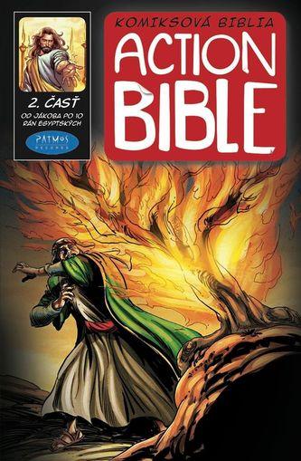 Action Bible 2. časť