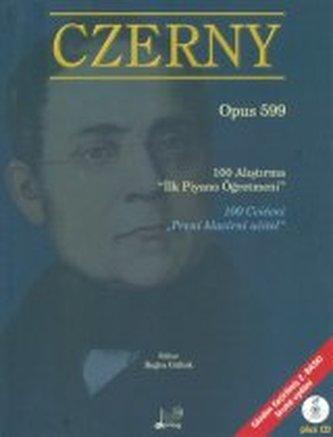 Czerny - Opus 599