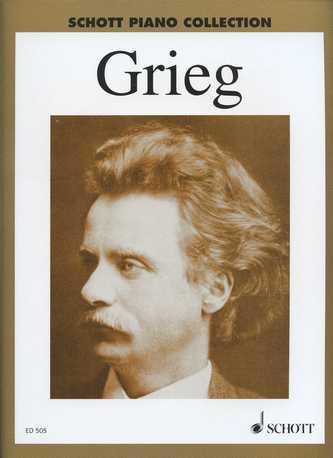Grieg 1843 - 1907