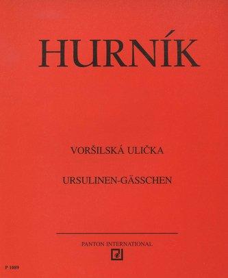 Voršilská Ulička