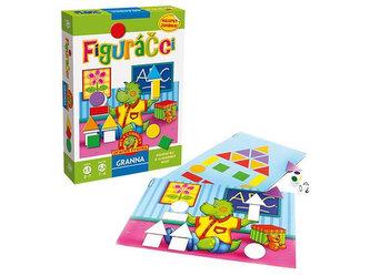 Figuráčci - Hra