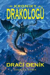 Kroniky drakologů 2 - Dračí deník