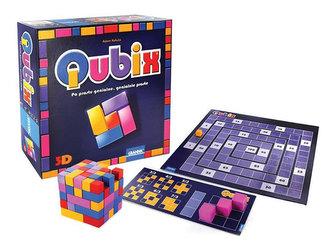 Qubix - Jednoduše geniální, geniálně jednoduché - Hra