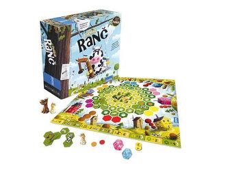 Ranč - Hra