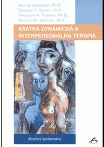 Krátka dynamická a interpersonálna terapia