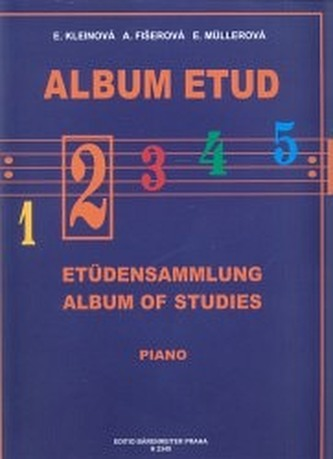 Album etud 2