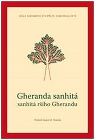 Gheranda sanhitá, sanhitá ršiho Gherandu, Jóga siedmych stupňov dokonalosti
