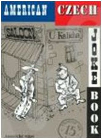American Czech Joke Book 1