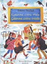 Kytarová extra třída / Gitarová extra trieda bez CD