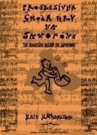 Progresívna škola hry na saxofóne