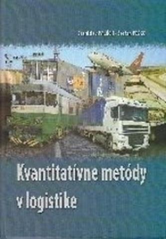 Kvantitatívne metódy v logistike
