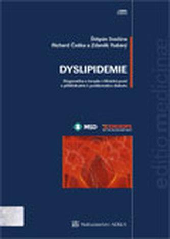 CD - ROM Dyslipidémie - Diagnostika a terapie v klinické praxi