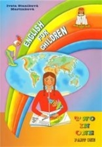 English for children two in one 1/2