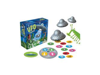 UFO Farmář - Hra - neuveden