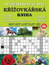 Křížovkářská kniha 2015