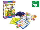 Hry a legrácky Dráčka Fráčka - Zajíc v pytli