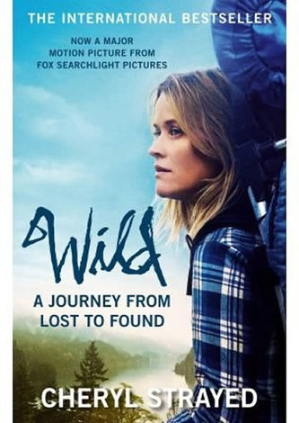 Wild - A Journey from Lost to Found