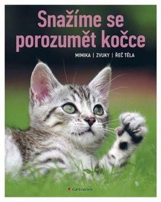 Snažíme se porozumět kočce - Mimika, zvuky, řeč těla