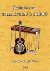 Škola na steel kytaru a dobro + CD