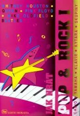 Jak hrát POP & ROCK 1