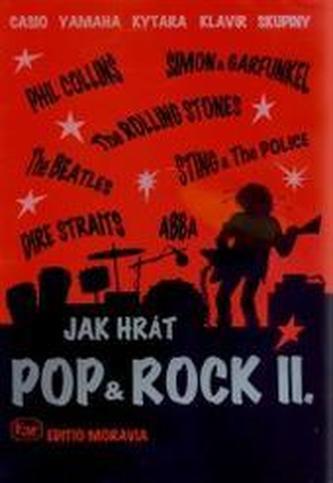 Jak hrát POP & ROCK 2