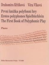 1. knížka polyfonní hry