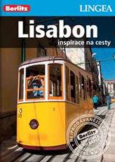 Lisabon - Inspirace na cesty