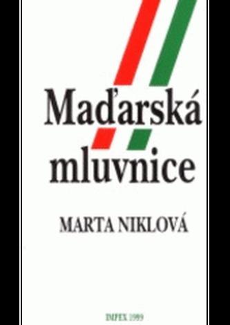 Maďarská mluvnice