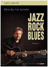 Jazz rock blues Volume 2+CD