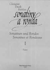 Sonatiny a ronda 1