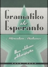 Gramatiko de Esperanto