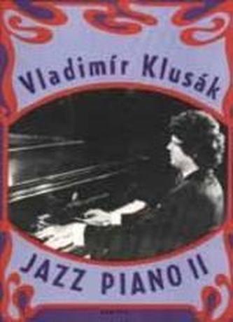 Jazz piano II - album sedmi skladeb pro klavír